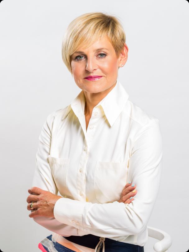Kateřina Štěrbová